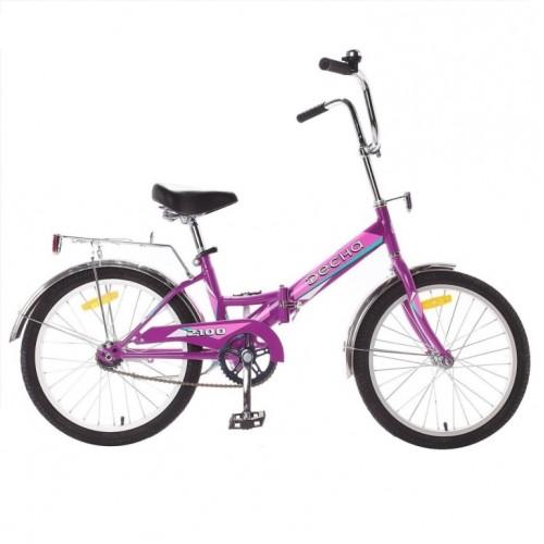 Велосипед 20 Десна-2100  Z011 13