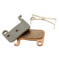Колодки  тормозные для диск.тормоз.(HIDR) Shimano XT/XTR/Saint