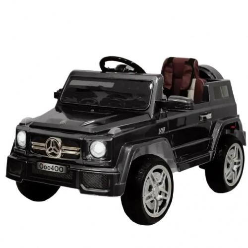 Электромобиль детский Mercedes-Benz VIP 33662 черный