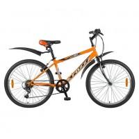 Велосипед 24  SHV.MANGO.14OR9 оранж.