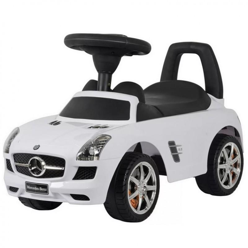Каталка   Z332 Mercedes-Benz  50417 (Р) белый