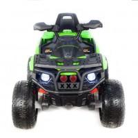 Электроквадроцикл детский T099MP 50499 (Р) зелёный
