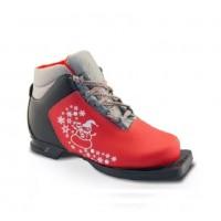 Ботинки лыжные  33р. 75мм Marax M 350
