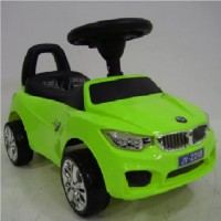 Каталка  БМВ 34254 зеленый
