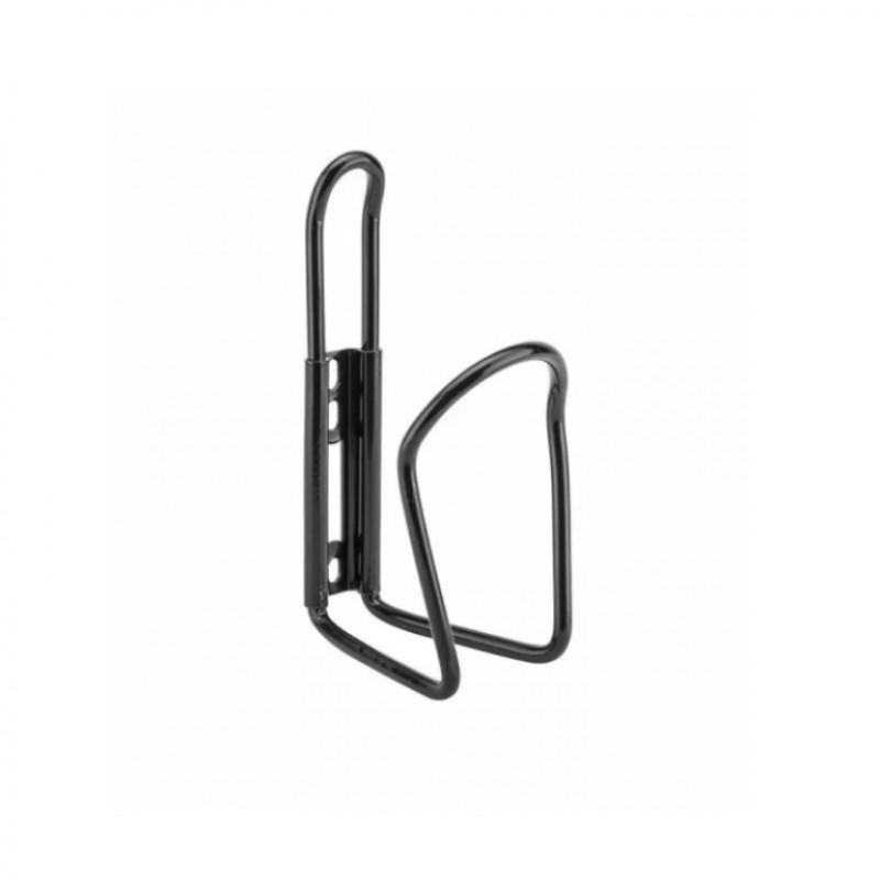Флягодержатель BC-001-BK алюминевый ,чёрный