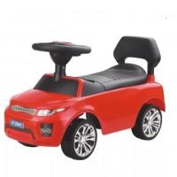 Каталка JY-Z04C Range Rover  красный