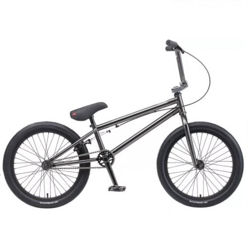 Велосипед трюкавой 20 TT Millenniumцвет-зеркальный