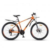 Велосипед 27,5 Stels Навигатор-745 MD V010 21