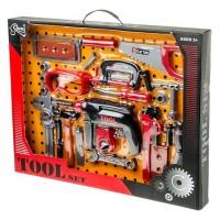Инструмент-набор T220(B) 25 предм., кор.