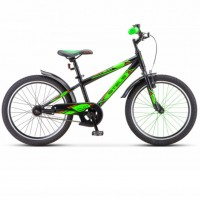 Горный велосипед 20  Stels Pilot-200 Gent 20