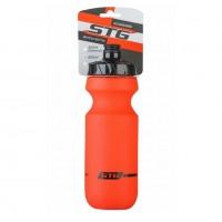 Велофляга Х83233  STG 600мл  CSB-542M оранжевая