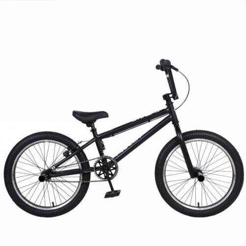 Велосипед трюкавой 20 TT  Step One чёрный