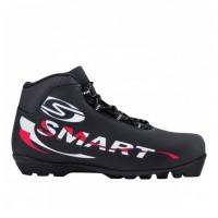 Ботинки лыжные 35р. NNN Spine Smart 357 чёр