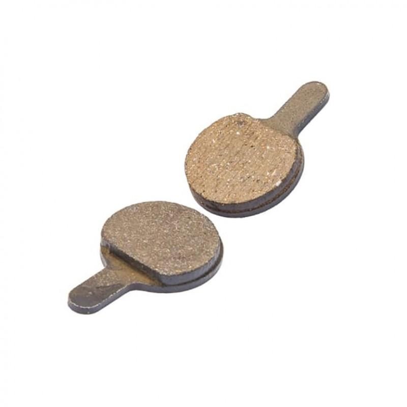 Колодки   P01  для диск. тормозов