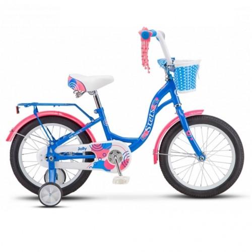 Велосипед 16 Stels Jolly V010 9,5