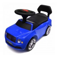 Каталка JY-Z04A Bentley  синий