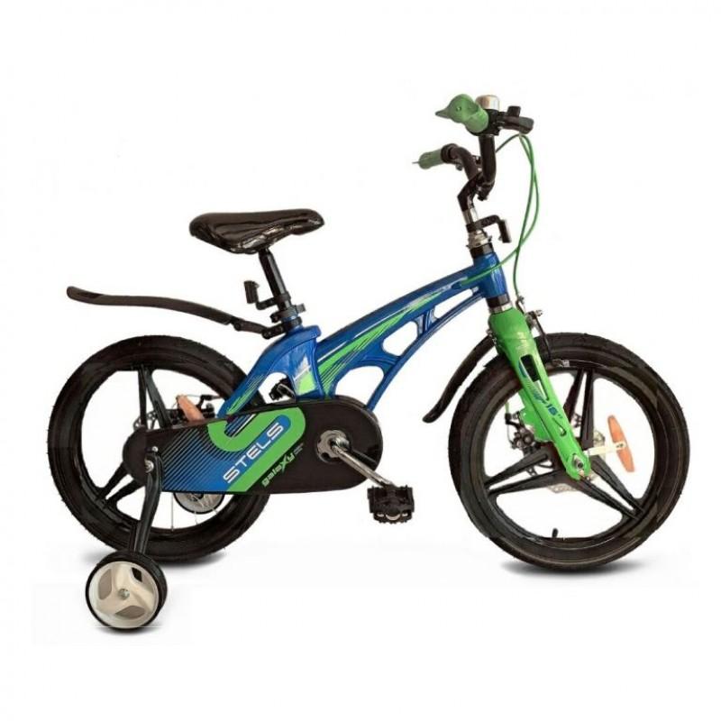 Велосипед 18 Stels Galaxy  V010