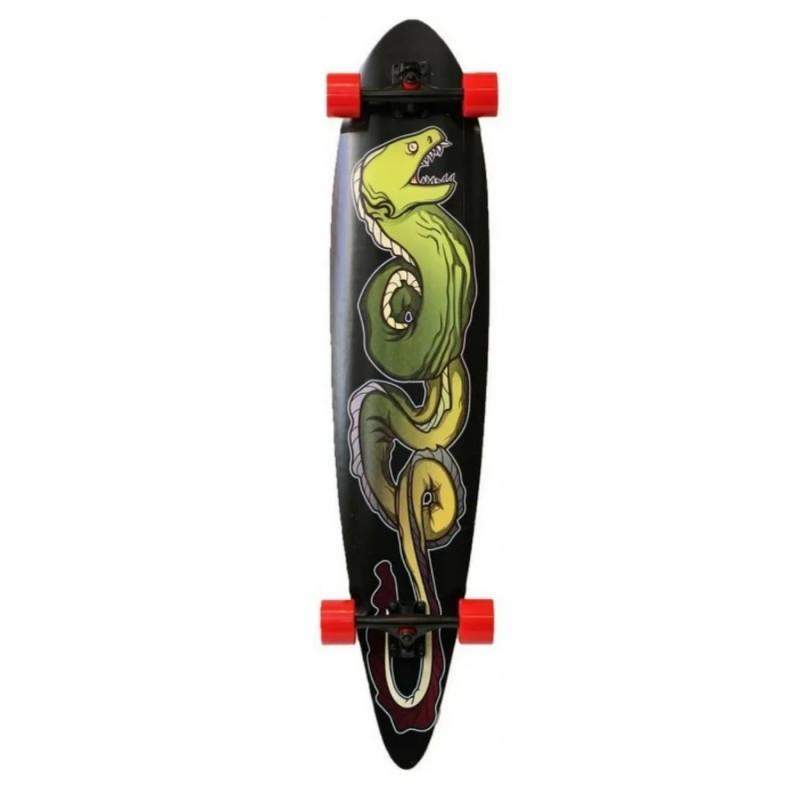 Скейтборд  ТТ  City Cruiser 1/2 TLS-4610