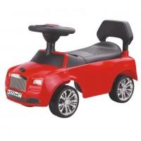 Каталка  Rolls Royce 38021  красный