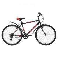 Велосипед 24 SHV.Mango.12BK1 чёрный