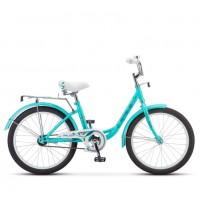Горный велосипед 20  Stels Pilot-200  20