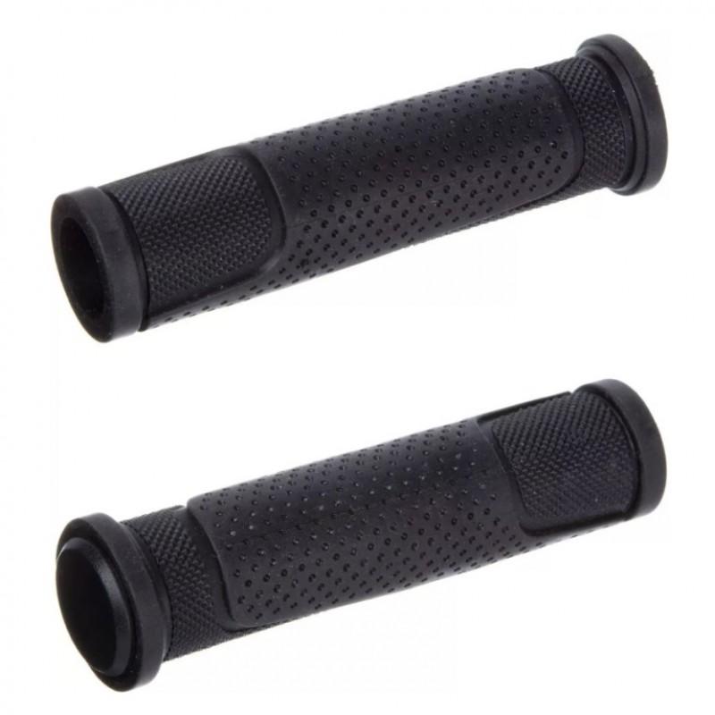 Грипсы Х82237 HL-G305, 125 мм, черные