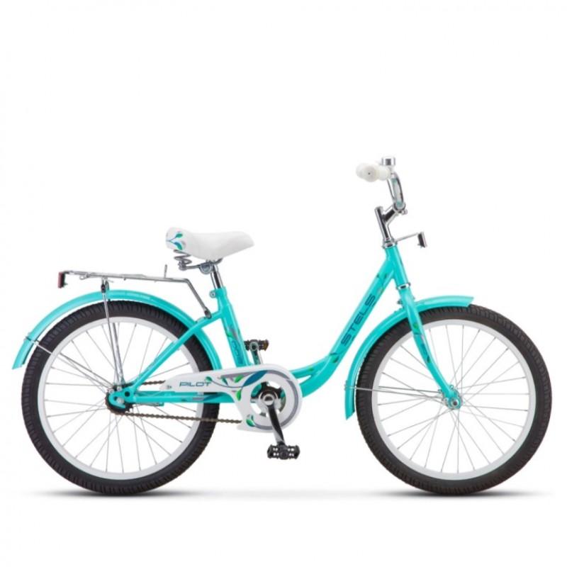 Горный велосипед 20  Stels Pilot-200 Lady 20