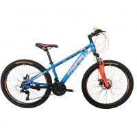 Велосипед 26 HYPE 26MD300-1 синий матовый