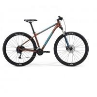 Горный велосипед Merida BIG.NINE 100 3x,29