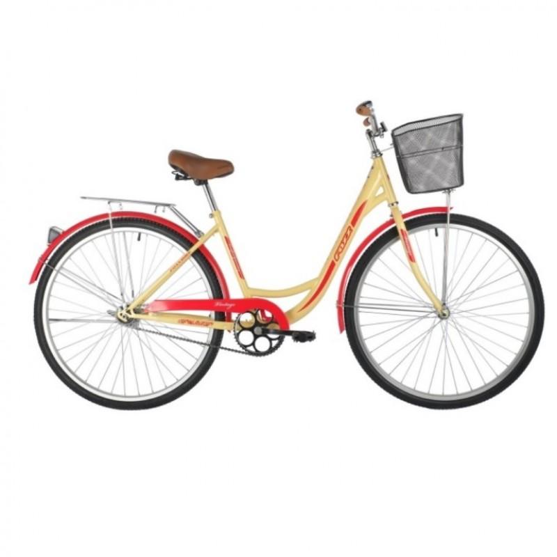 Велосипед 28 Foxx  Vintage  18