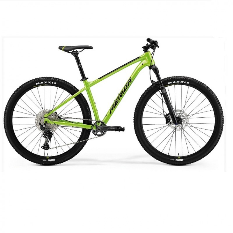 Горный велосипед Merida BIG.NINE 400,29
