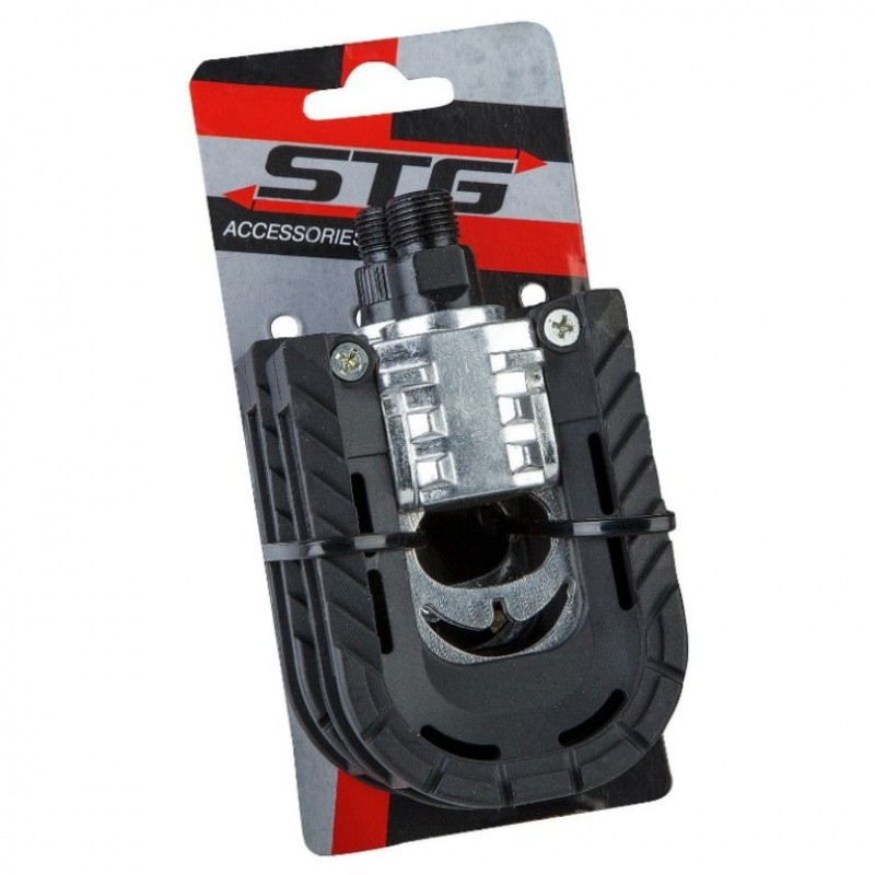 Педали X82744  STG  HP-99X складные 9/16