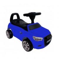 Каталка JY-Z01A  Audi  синий