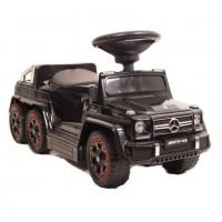 Каталка  Mercedes 47201 черный