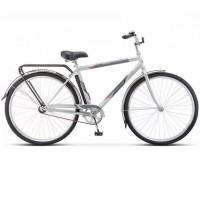 Велосипед 28  Stels Десна Вояж Gent арт.Z010 серый