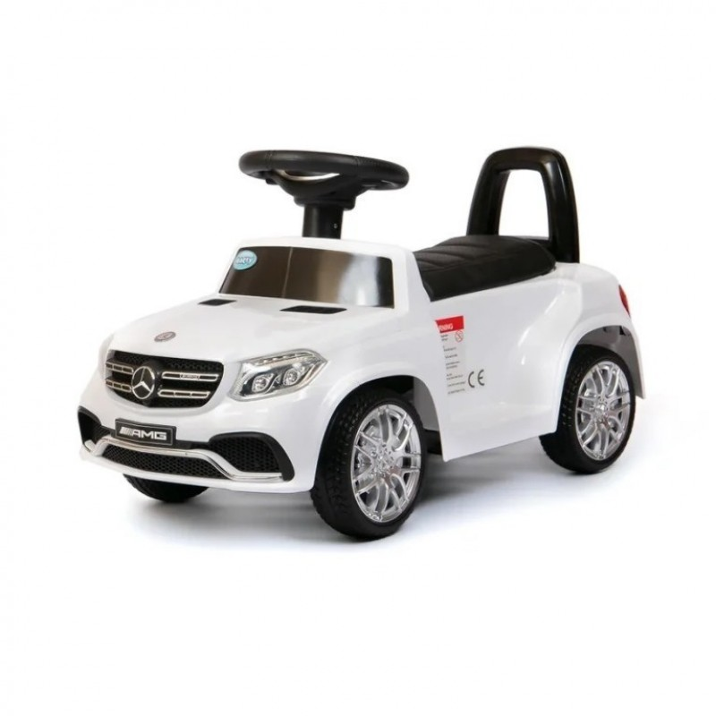Каталка  HL600 Mercedes- AMG GLS63 51636 (Р) белый