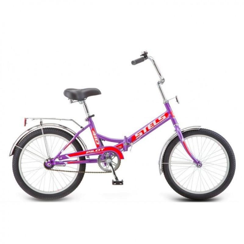 Велосипед 20  Stels Pilot 410  Z011 (13,5