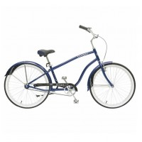 Велосипед 26 Stinger AHC.CRUISER M.18BL8 синий