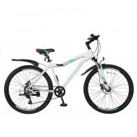 Велосипед 27,5 TT Katalina 18 белый