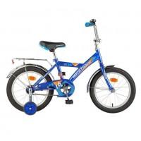 Велосипед 14 Novatrack Twist.BL7 синий