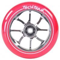 Колесо  110мм X-Treme  KL, transparent pink