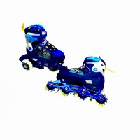 Роликовые коньки Explore KEDDO р.26-29 синий