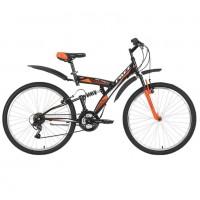 Велосипед 26 Foxx Attack 20