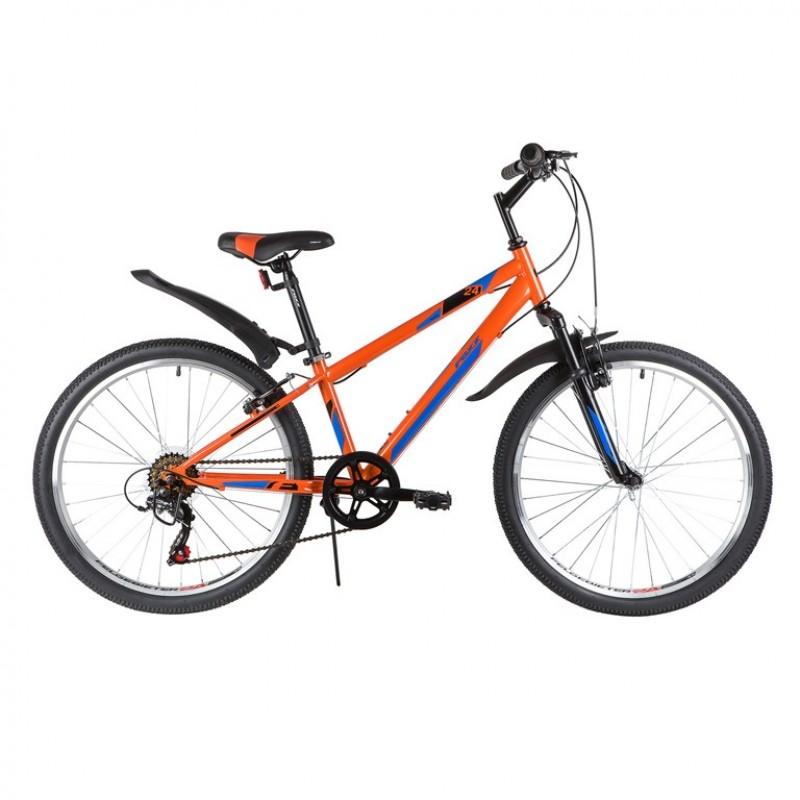 Велосипед 24 SHV.Mango.12OR1 оранж.