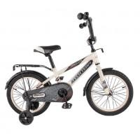 Велосипед 16 TT 16134  белый