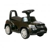 Каталка  HL600 Mercedes- AMG GLS63 51632 (Р) чёрный