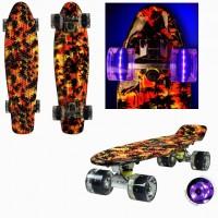 Скейтборд  Triumf  TLS-401G  Palm Beach Розничная цена: 2290р