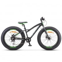 Велосипед 24 Fat bike STELS Aggressor D 24