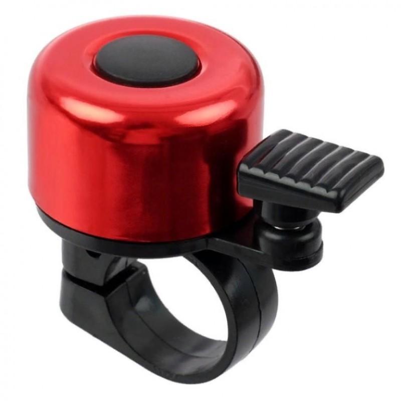 Звонок STG 11A-09 красный