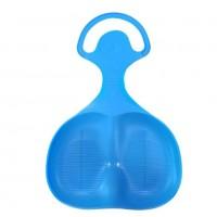 Ледянка  Мегапласт   пластмас. синий(10)
